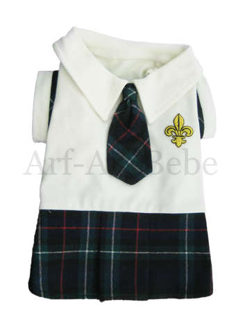 Prep School Cool - Dress