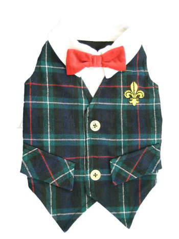 Prep School Cool - Vest